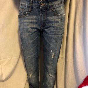Dolce & Cabbana jeans